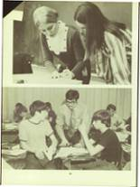 1972 Wawasee High School Yearbook Page 48 & 49