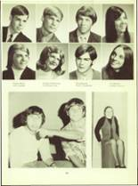 1972 Wawasee High School Yearbook Page 64 & 65