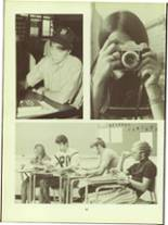 1972 Wawasee High School Yearbook Page 66 & 67