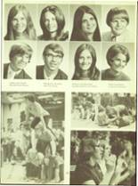 1972 Wawasee High School Yearbook Page 76 & 77