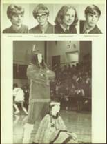 1972 Wawasee High School Yearbook Page 78 & 79