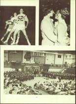 1972 Wawasee High School Yearbook Page 80 & 81