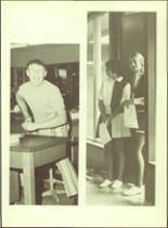 1972 Wawasee High School Yearbook Page 82 & 83