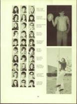 1972 Wawasee High School Yearbook Page 86 & 87