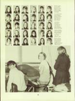 1972 Wawasee High School Yearbook Page 88 & 89