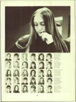 1972 Wawasee High School Yearbook Page 90 & 91