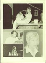 1972 Wawasee High School Yearbook Page 94 & 95