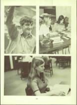 1972 Wawasee High School Yearbook Page 106 & 107