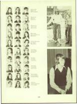 1972 Wawasee High School Yearbook Page 108 & 109