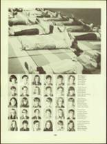 1972 Wawasee High School Yearbook Page 112 & 113
