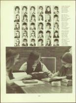 1972 Wawasee High School Yearbook Page 114 & 115