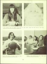 1972 Wawasee High School Yearbook Page 118 & 119