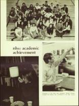 1972 Wawasee High School Yearbook Page 120 & 121