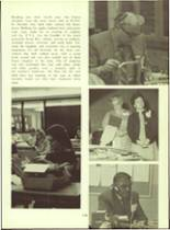 1972 Wawasee High School Yearbook Page 122 & 123