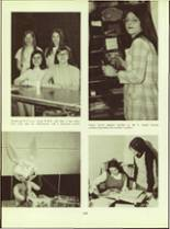 1972 Wawasee High School Yearbook Page 124 & 125