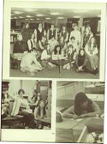 1972 Wawasee High School Yearbook Page 134 & 135