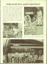 1972 Wawasee High School Yearbook Page 136 & 137