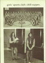 1972 Wawasee High School Yearbook Page 138 & 139