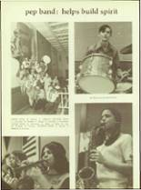 1972 Wawasee High School Yearbook Page 140 & 141
