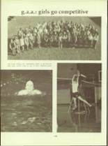 1972 Wawasee High School Yearbook Page 142 & 143