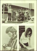 1972 Wawasee High School Yearbook Page 144 & 145