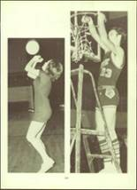 1972 Wawasee High School Yearbook Page 146 & 147