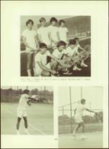 1972 Wawasee High School Yearbook Page 148 & 149