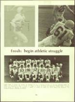 1972 Wawasee High School Yearbook Page 154 & 155