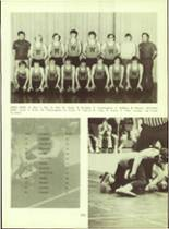 1972 Wawasee High School Yearbook Page 156 & 157