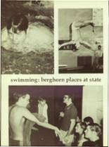 1972 Wawasee High School Yearbook Page 160 & 161