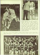1972 Wawasee High School Yearbook Page 162 & 163