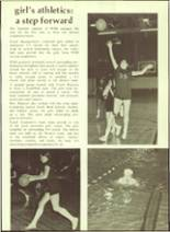 1972 Wawasee High School Yearbook Page 174 & 175
