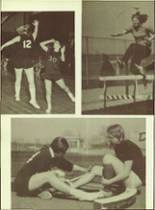 1972 Wawasee High School Yearbook Page 176 & 177