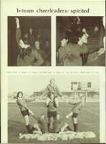 1972 Wawasee High School Yearbook Page 180 & 181