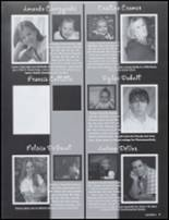 2007 Attica High School Yearbook Page 10 & 11