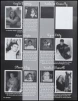 2007 Attica High School Yearbook Page 12 & 13