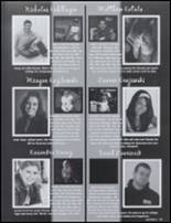 2007 Attica High School Yearbook Page 18 & 19