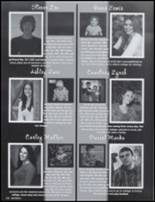 2007 Attica High School Yearbook Page 20 & 21