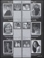 2007 Attica High School Yearbook Page 22 & 23