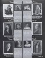 2007 Attica High School Yearbook Page 24 & 25