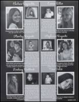 2007 Attica High School Yearbook Page 26 & 27