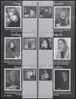 2007 Attica High School Yearbook Page 28 & 29