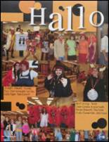2007 Attica High School Yearbook Page 46 & 47