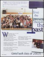 2007 Attica High School Yearbook Page 52 & 53