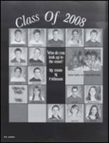 2007 Attica High School Yearbook Page 56 & 57