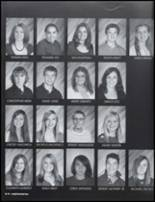 2007 Attica High School Yearbook Page 68 & 69