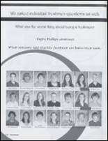 2007 Attica High School Yearbook Page 78 & 79