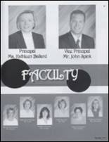 2007 Attica High School Yearbook Page 80 & 81