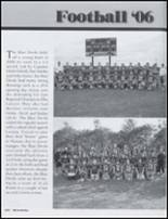 2007 Attica High School Yearbook Page 94 & 95