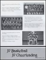 2007 Attica High School Yearbook Page 100 & 101